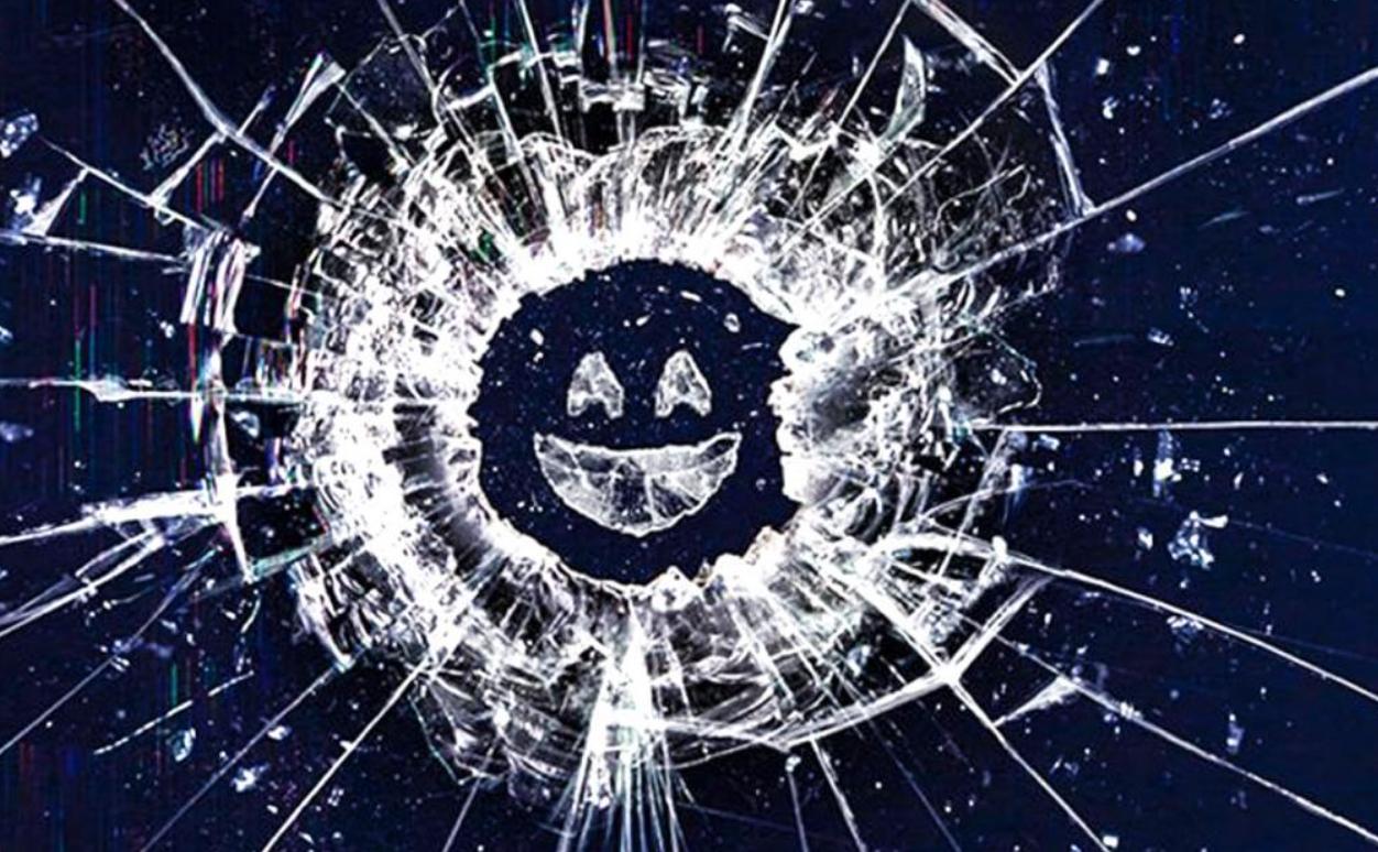 Last December, Netflix released season 4 of Black Mirror.