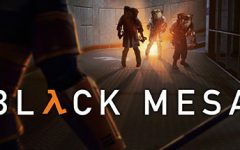 Return to Black Mesa