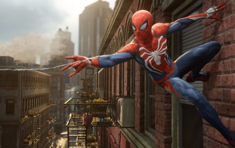 Yet Another Spider-Man Game