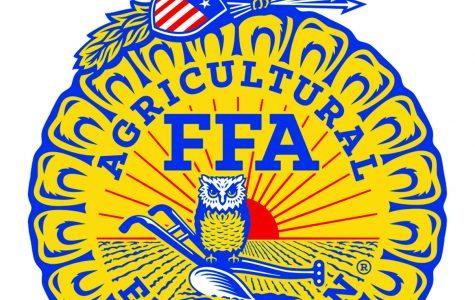Future Farmers Leadership