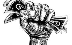 Congress should raise the federal minimum wage