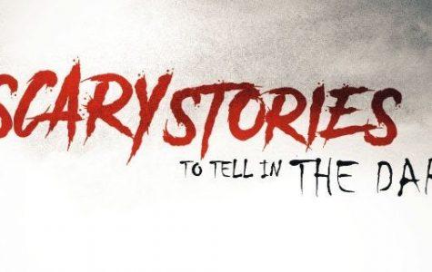 Scary Stories: Book Vs. Movie