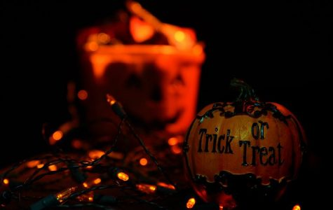 A Trip Through Time – Halloween