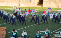 UIL Marching Band