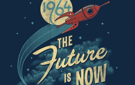 1964: Band's New Beginning