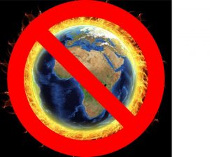 Let's get Controversial: Global Warming is the Biggest political myth ever