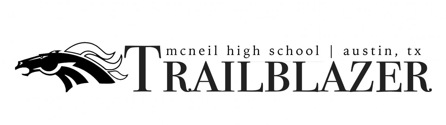 The student news site of McNeil High School