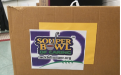Soup-er Bowl Season Now