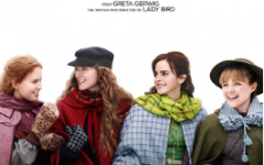 Little Women Hits Theaters Big