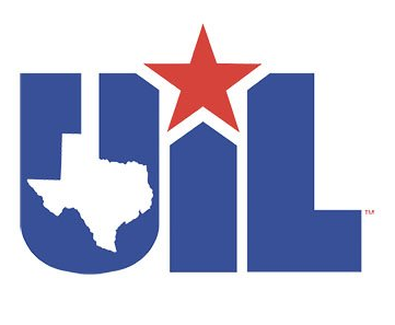 The University Interscholastic League (UIL) is an organization that creates rules and provides educational extracurricular academic, athletic, and music contests.