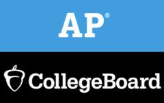 AP College Board Logo