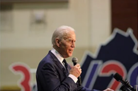 Joe Biden declared president elect