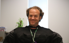 Associate Principal John Mark Edwards