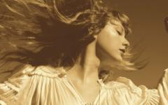 Fearless (Taylor's Version) Vault Singles