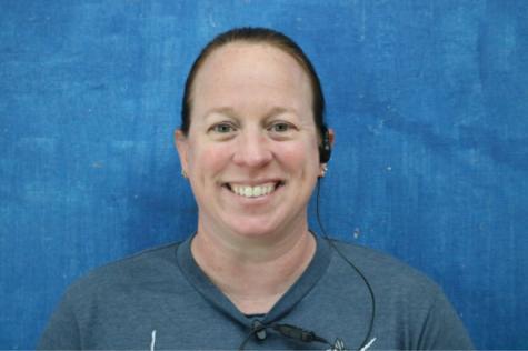 Assistant Principal Lesley Bohmann