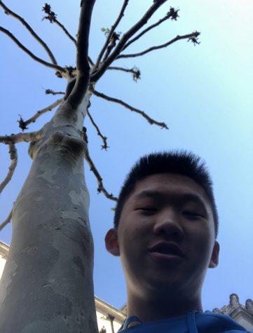 Photo of Tony Cao