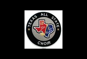 All-State Choir Camp