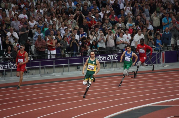 Top 5 Paralympic Sports to Tune Into