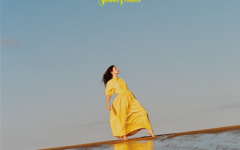 """Lorde's """"Solar Power"""" is mature and deeply personal"""