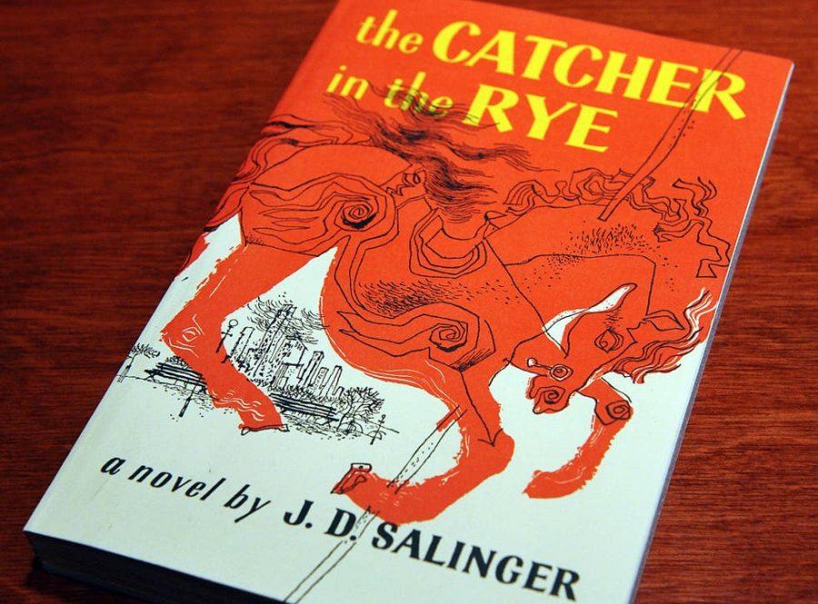 Catcher in the Rye: Gone Obsolete?