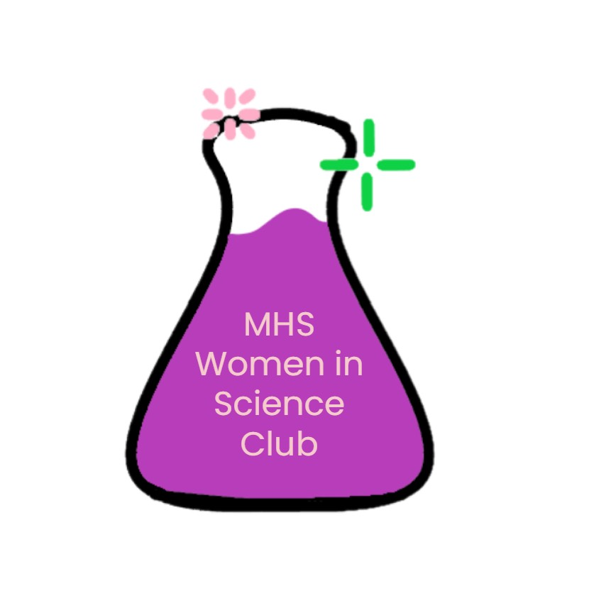 Women in Science Club's first meeting