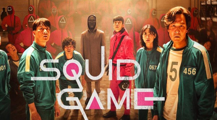 Squid Game quickly became very popular after its release on Netflix.